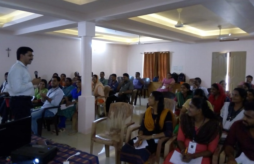 Medical Professionals Training